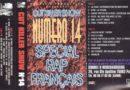 Cut Killer Show Numero 14 Spécial Rap Français – 1995
