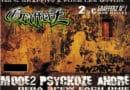 Grafferz #1 – 2003