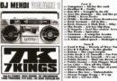 DJ Mehdi – 7 Kings Volume 1 – 2002