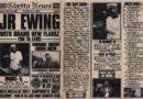 Jr Ewing – #04 – Ghetto News -1999