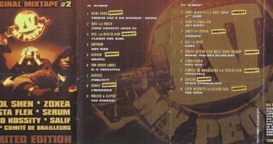 IV My People Original Mixtape 2 – 1999