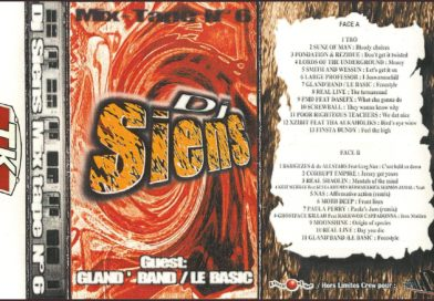 1996 – Dj Siens – Hip Hop Vol 6