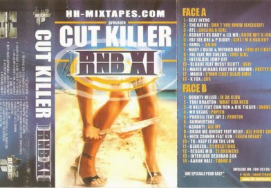 2001 – DJ CUT KILLER – RnB XI
